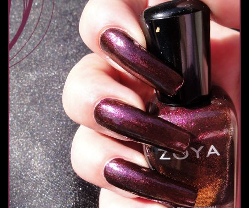 Zoya : Valerie ( Ice and Fire Collection )