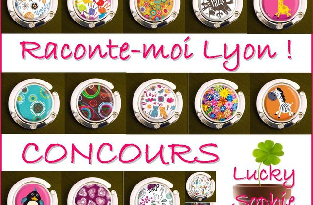 Accroche-toi ! [concours inside]