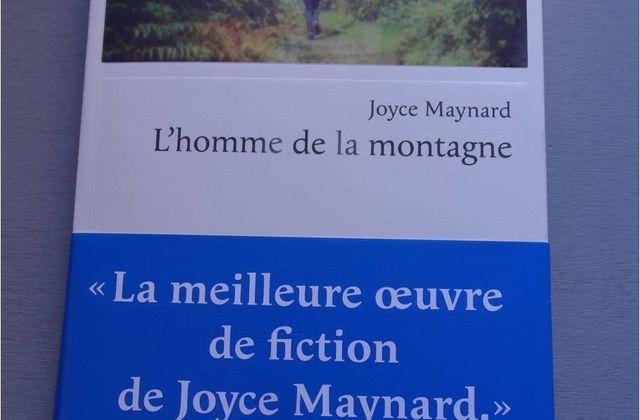 L'homme de la montagne de Joyce Maynard