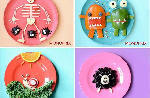 Food Art : le livre recette des assiettes d'Ida Frosk !