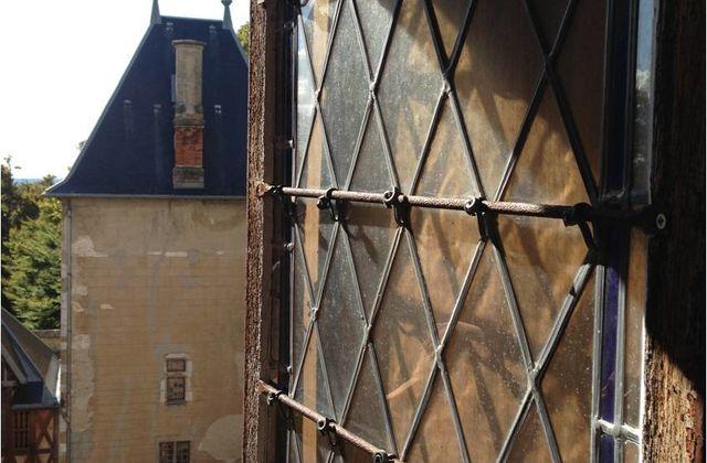 Dimanche médiéval au château de Chazey
