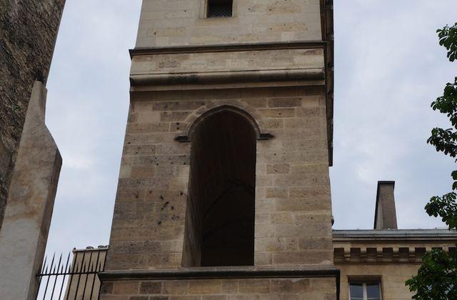 Qui connaît la tour Jean Sans Peur ?