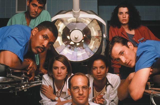 TFSA : Séries des années 90