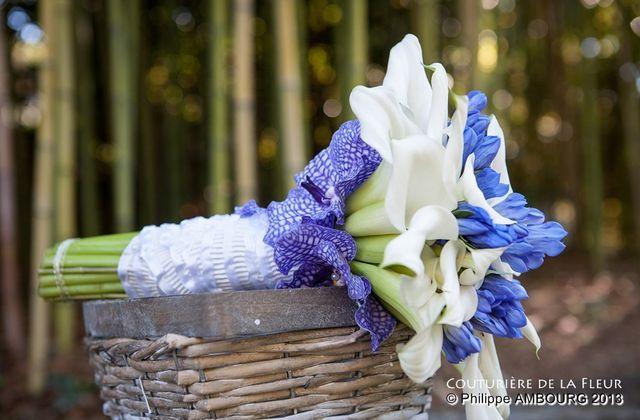 Mariage russe au Domaine de Verchant | Fleuriste mariage Montpellier | Part 1/2