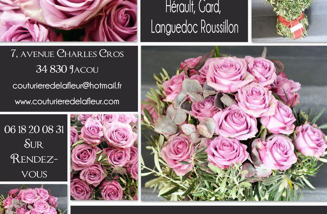 Livraison Fleurs Deuil Montpellier - Espace funéraire Grammont