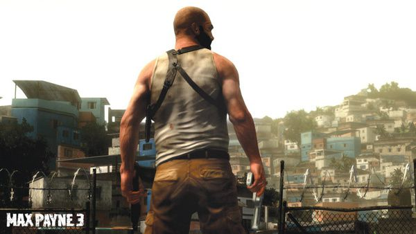 Preview: Max Payne 3