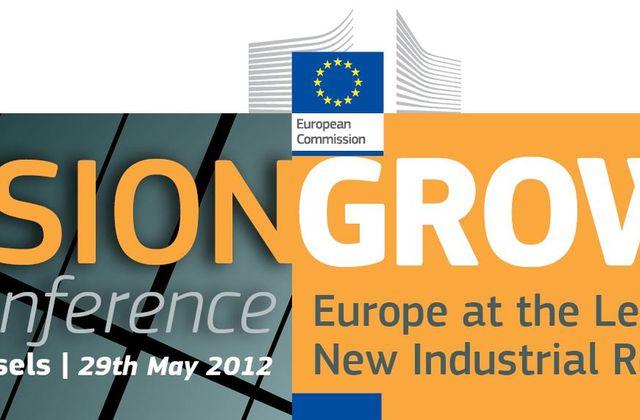 Commission Européenne : Conférence de Jeremy Rifkin