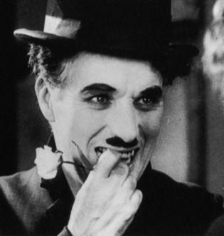Charlie Chaplin - Les Lumières de la ville