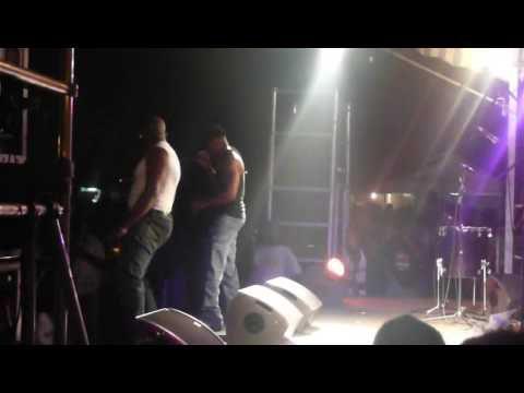 [Live] Ludo damogueez - Chocolat live prod ti jojo