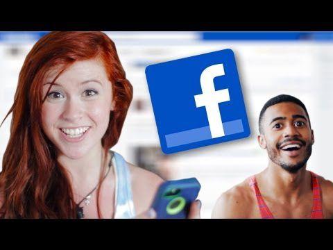 """Pour être branché, il faut """"facebooker"""" jusqu'à la manie, et si vous rafraichissiez votre page!"""