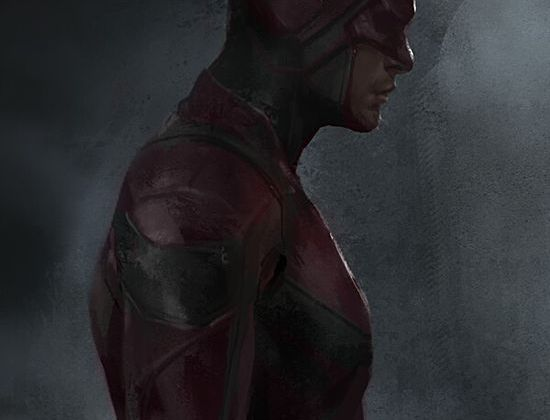 Daredevil fanart by