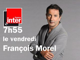 FRANCOIS MOREL SUR FRANCE INTER - 51
