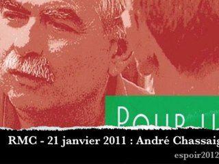 Invité de Jean-Jacques Bourdin sur RMC