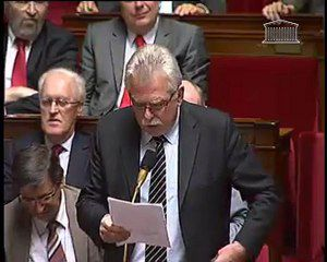 Question au Gouvernement : suppressions d'emploi dans l'industrie et licenciements boursiers