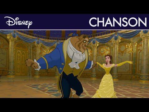 Ma playlist Disney