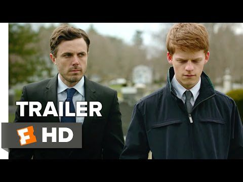 Manchester by the sea. De Kenneth Lonergan.
