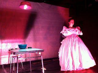 Mary's à Minuit-du 7 au 23 Janvier 2013 -Théâtre des Clochards Célestes - Lyon-