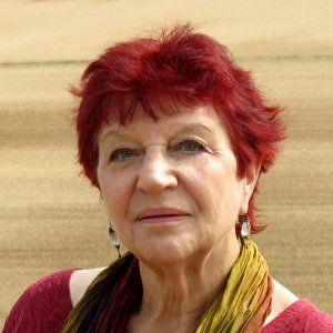 """Anne Sylvestre sera à Bruxelles le 11 octobre 2014 avec son spectacle """"Juste une Femme"""""""