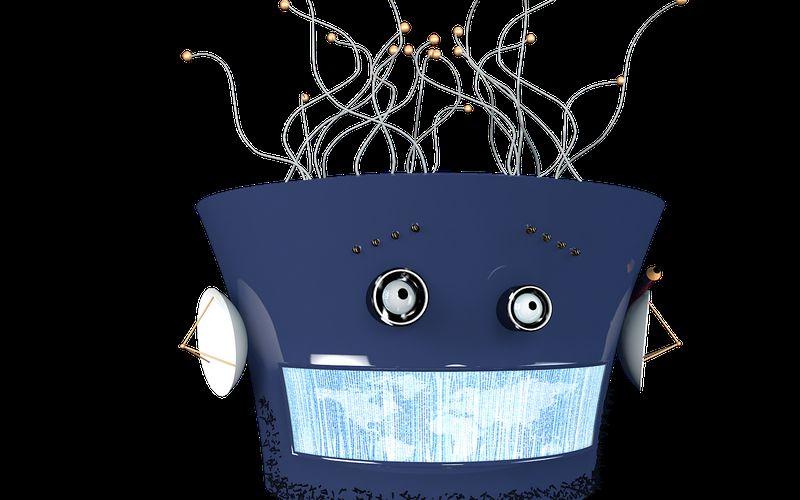 Comment nous avons créé et éduqué Jeff, le robot média qui parle des médias