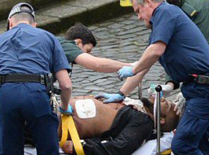 Londres : attentat terroriste islamique au cœur de la démocratie parlementaire