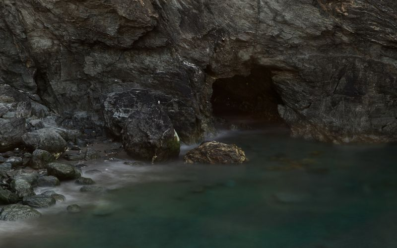 Merlin's Cave #2