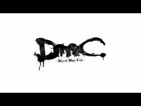 Devil May Cry // DmC Soundtrack Sampler - CombiChrist