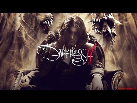 FirstView : The Darkness 2 (360)