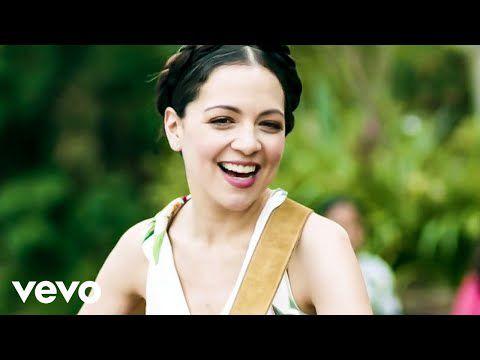 Natalia Lafourcade - Mi Tierra Veracruzana (En Manos de Los Macorinos)