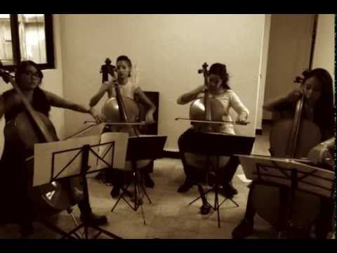 La Llorona - The Cello Elements Gathering