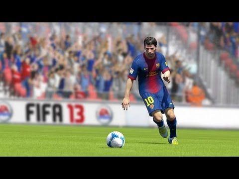 Preview FIFA 13 (HD)(360)