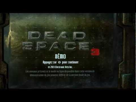 FirstView Dead Space 3 (HD)(360)