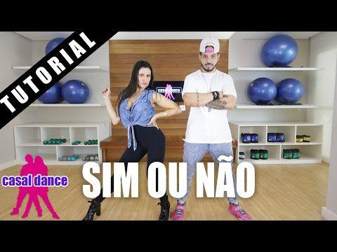Todo Papacito, une chorégraphie intéressante sur SIM OU NÃO - Anita feat. Maluma