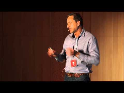 What's really killing us? | Liam Forde | TEDxIUM