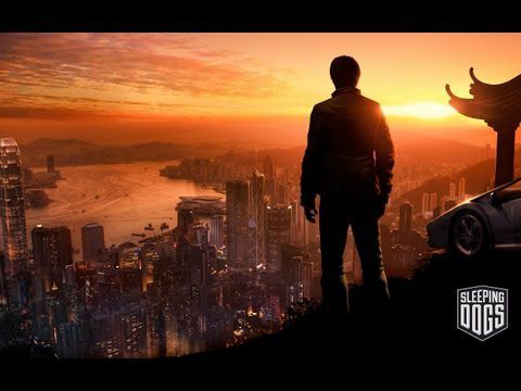 VideoTest Sleeping Dogs (HD)(360)