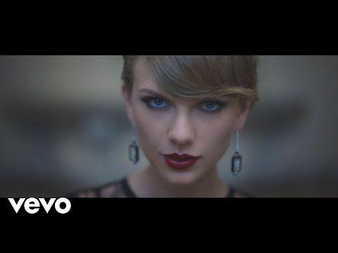 Nouveau clip de Taylor Swift : inspiration mode!