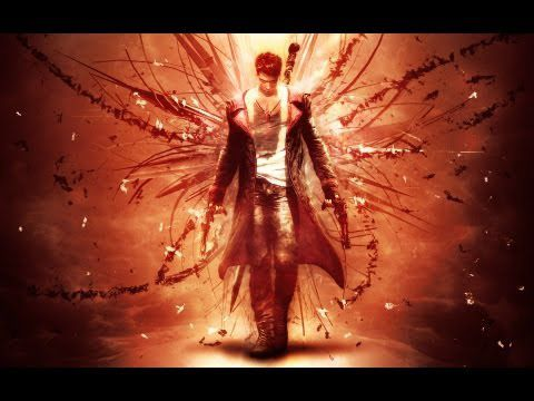 FirstView DMC Devil May Cry (HD)