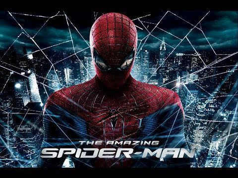 VideoTest The Amazing Spider-Man (HD)(360)