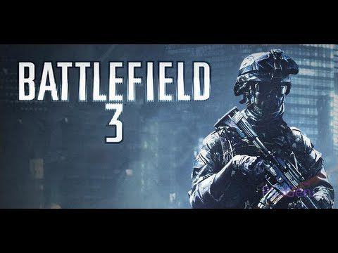 Preview Beta Battlefield 3 (360)