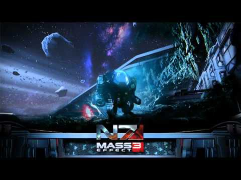 Mass Effect 3 Leviathan Score -80- The Leviathan