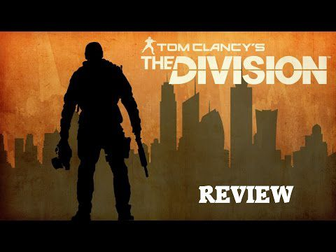 VideoTest ~ The Division (HD)(PC)