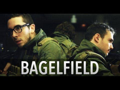 Studio Bagel débarque sur canal... euh non, sur...