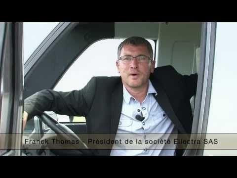 Pôle d'innovation automobile : Ellectra s'installe à Fontenay le Comte