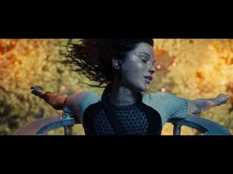 [info] Hunger Games : L'Embrasement, en vidéo le 27 mars