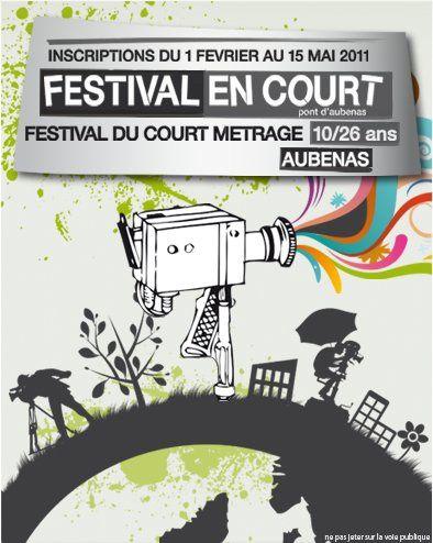 Festival du court métrage 10-26 ans