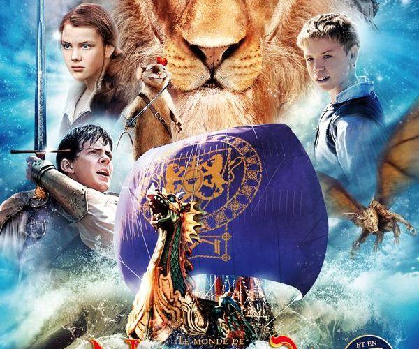 Ciné-Noël 2010 : L'Odyssée du Passeur d'aurore pour les 4èmes