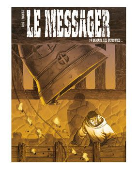 LE MESSAGER TOME 5 : SPRINT FINAL
