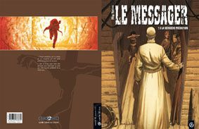 LE MESSAGER TOME 6