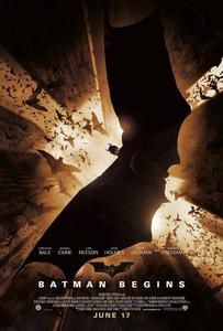 [critique] Batman begins : retour aux sources