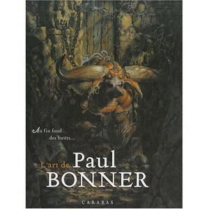 L'art de Paul Bonner