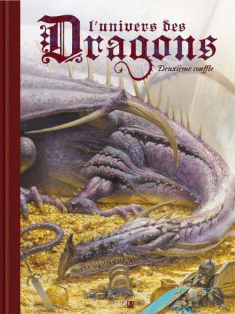 L'univers des dragons tome 2